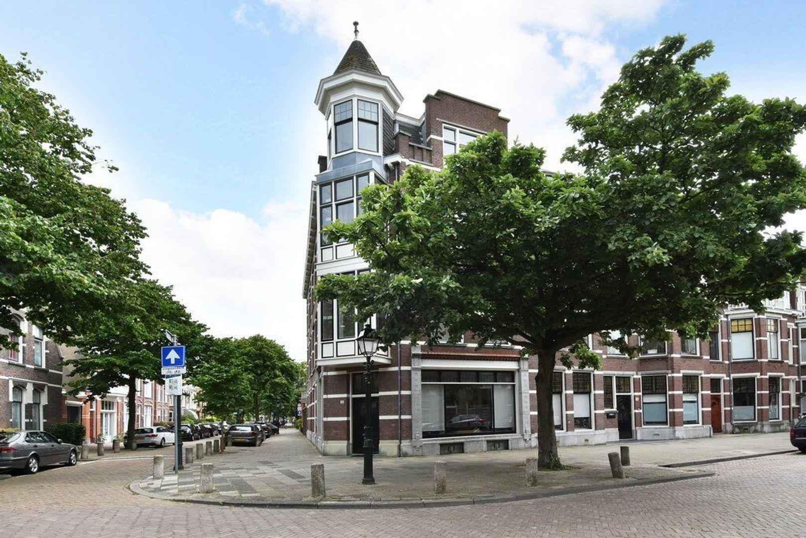Antonie Duyckstraat 142, Den Haag foto-2