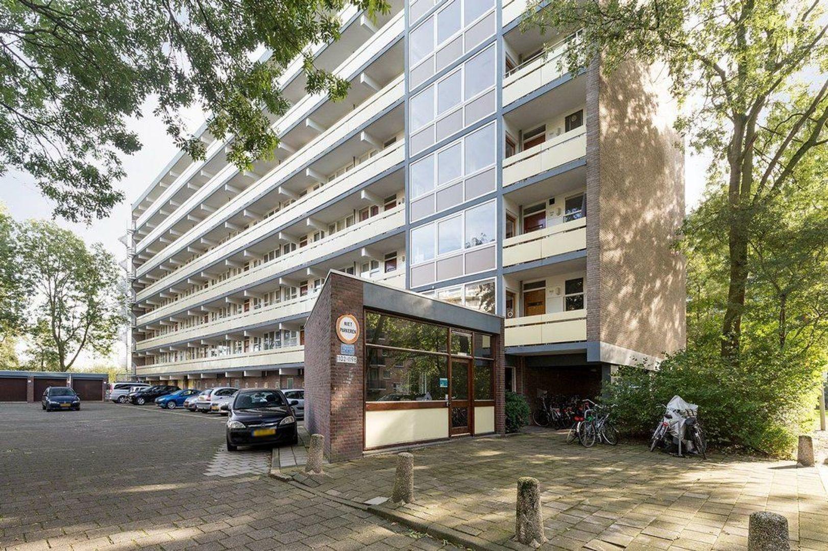 Isabellaland 1110, Den Haag foto-3