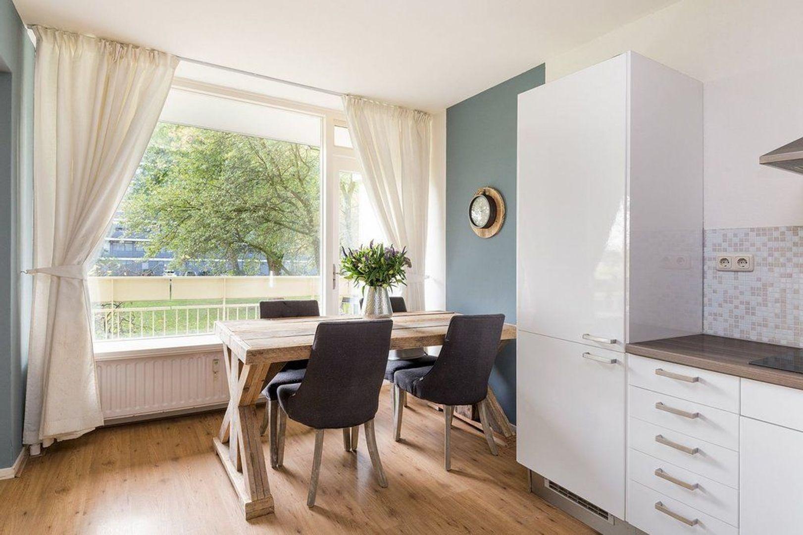Isabellaland 1110, Den Haag foto-12