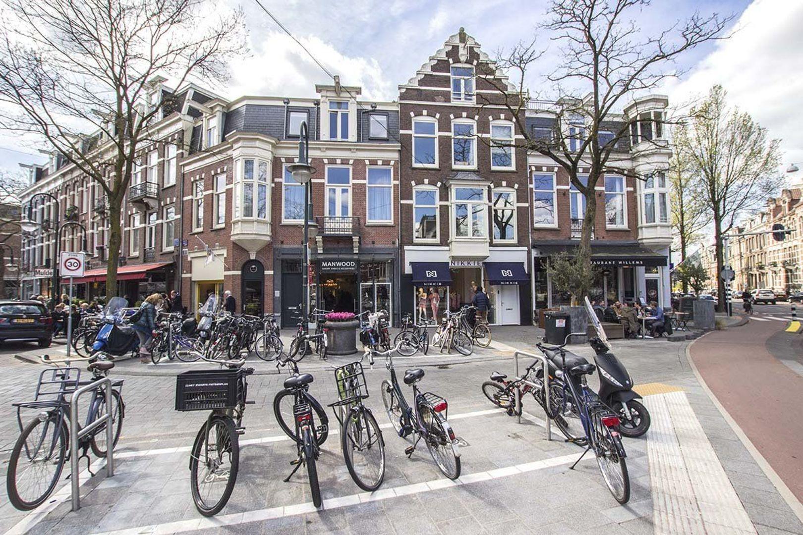 Johannes Verhulststraat 157 2, Amsterdam foto-15