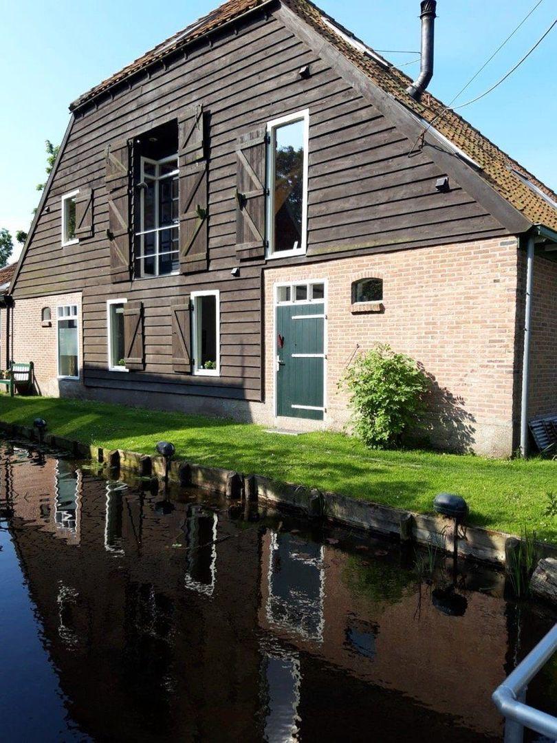 Leeghwaterweg 20, Zaandam foto-0