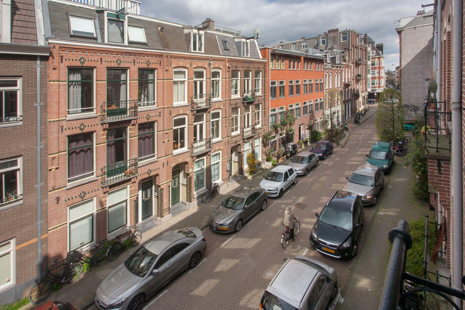 Rustenburgerstraat 129 2, Amsterdam foto-14