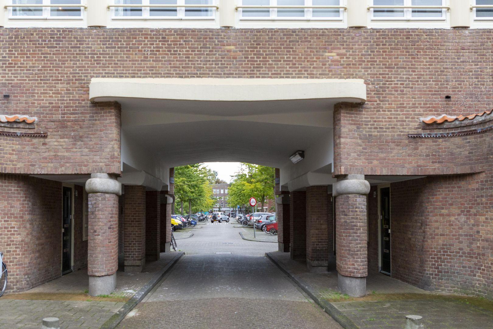Cooperatiehof 26 2, Amsterdam foto-11