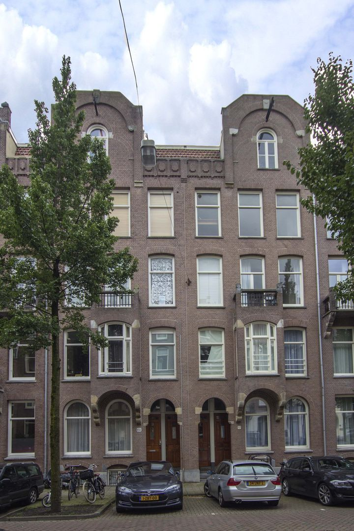 Johannes Verhulststraat 157 2, Amsterdam foto-13