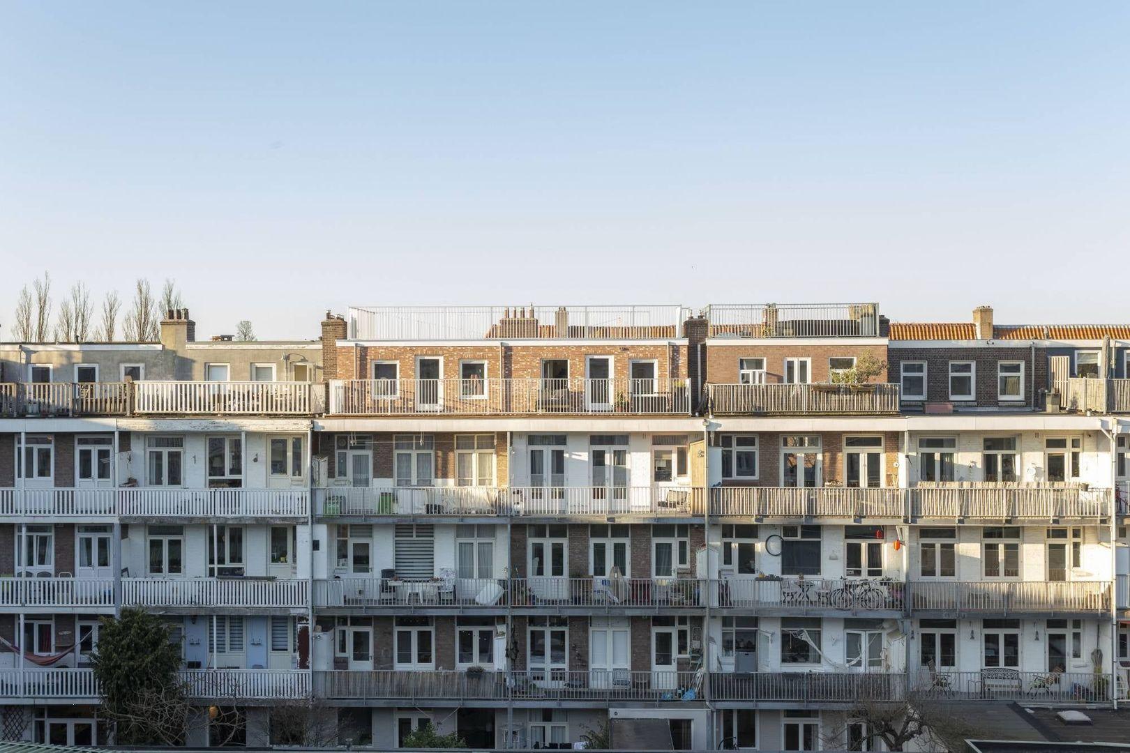 Van Hilligaertstraat 13 2, Amsterdam foto-16