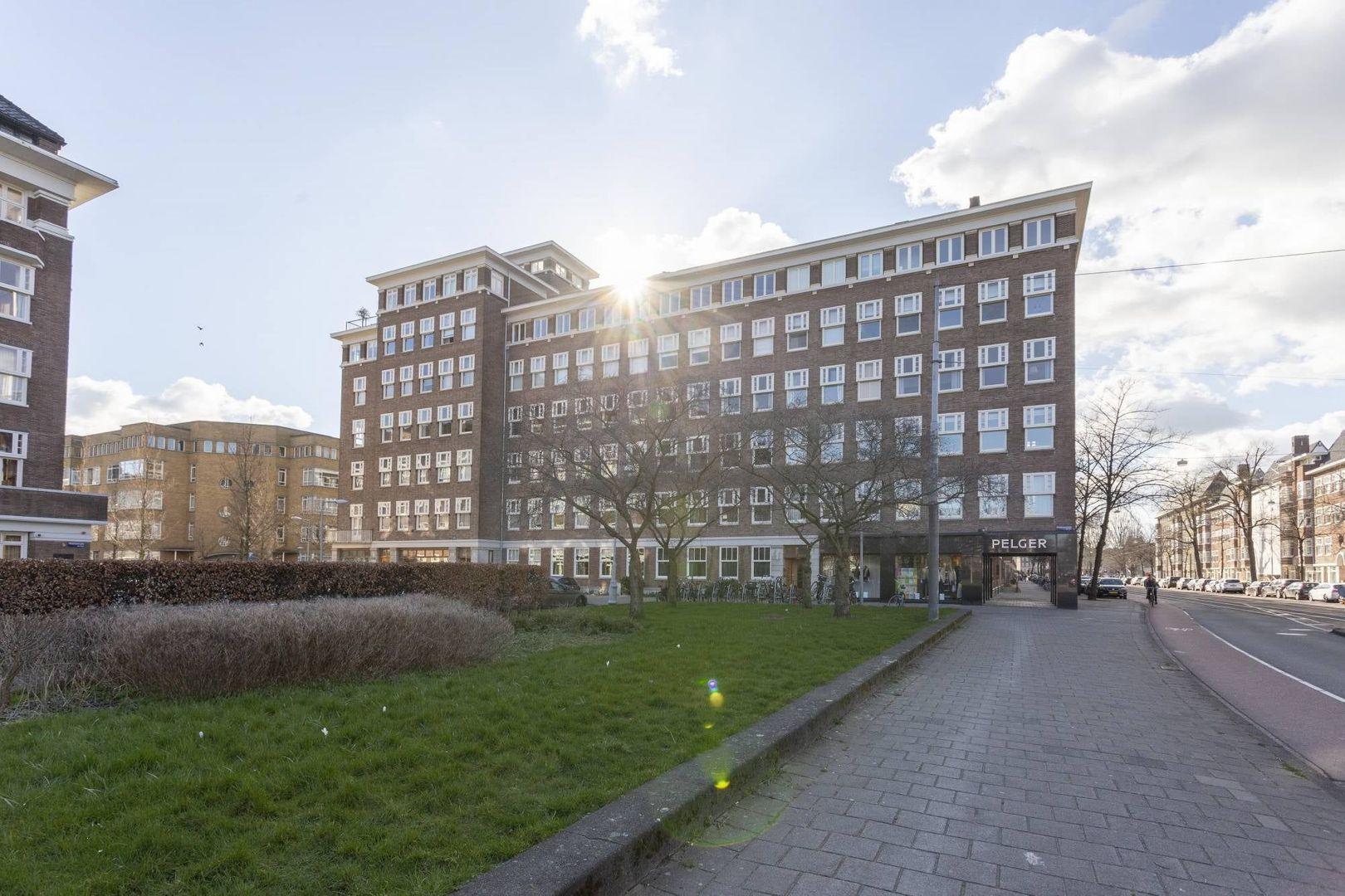 Minervaplein 30 11, Amsterdam foto-16