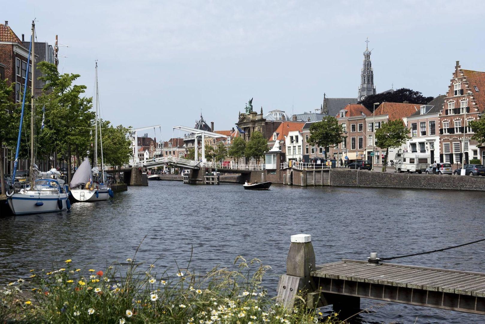 Spaarnwouderstraat 39 C, Haarlem foto-17