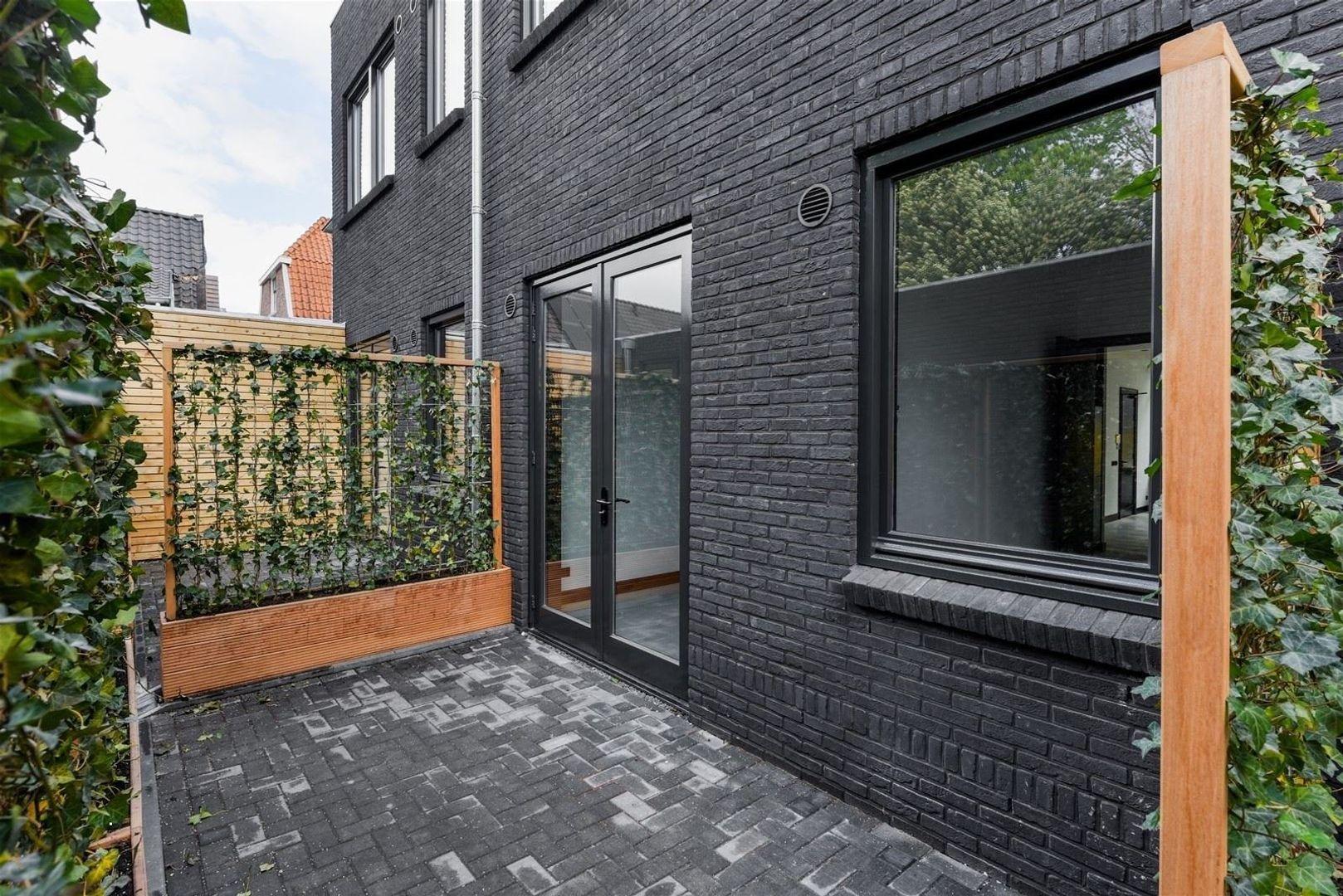 Spaarnwouderstraat 39 B, Haarlem foto-7