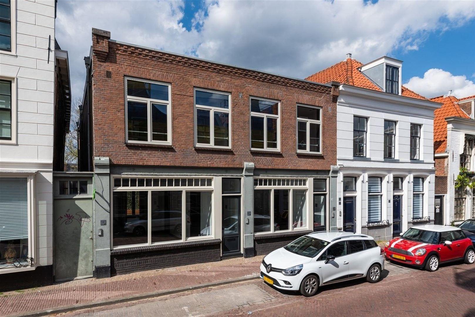 Spaarnwouderstraat 39 B, Haarlem foto-16