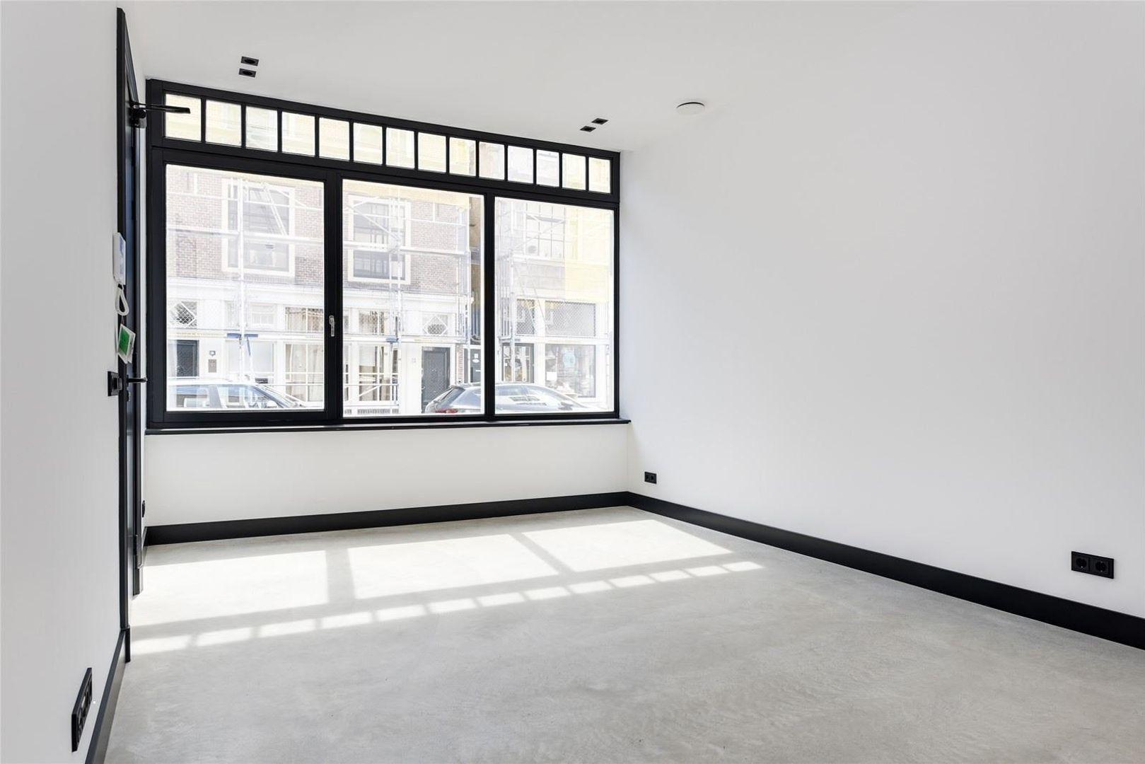 Spaarnwouderstraat 39 B, Haarlem foto-3