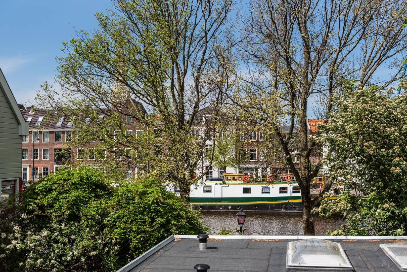 Spaarnwouderstraat 39 B, Haarlem foto-12
