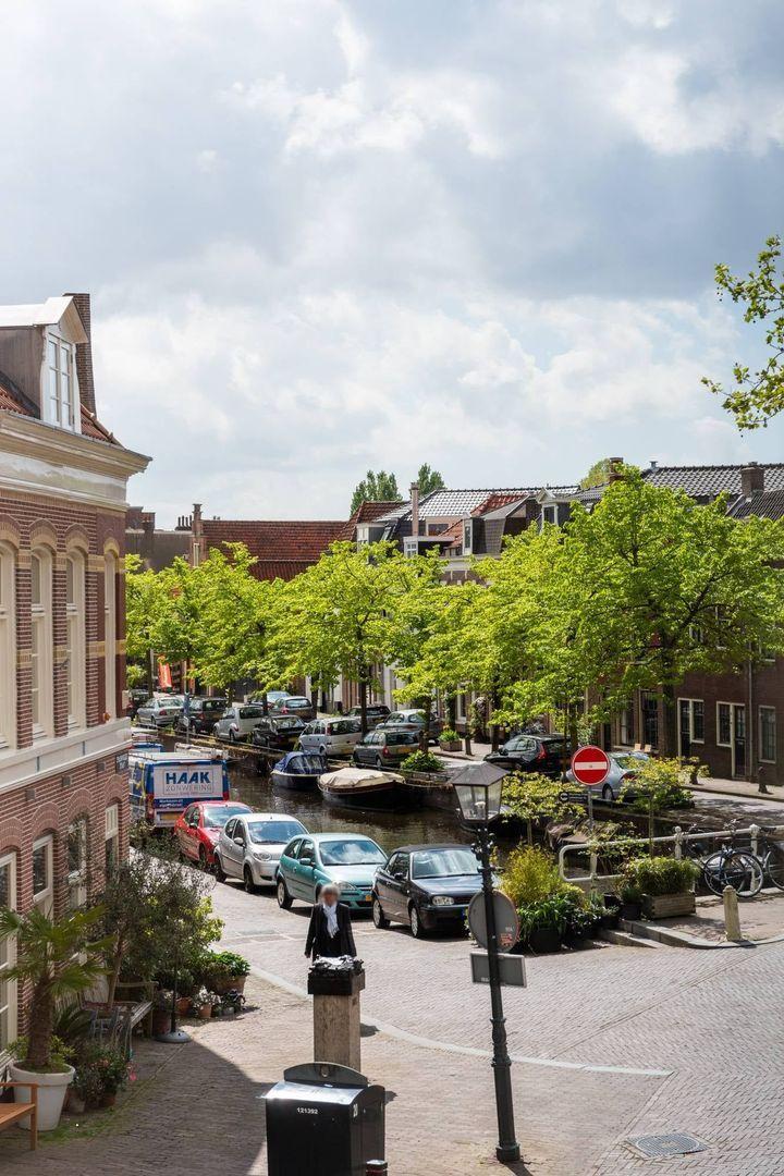 Spaarnwouderstraat 39 B, Haarlem foto-13