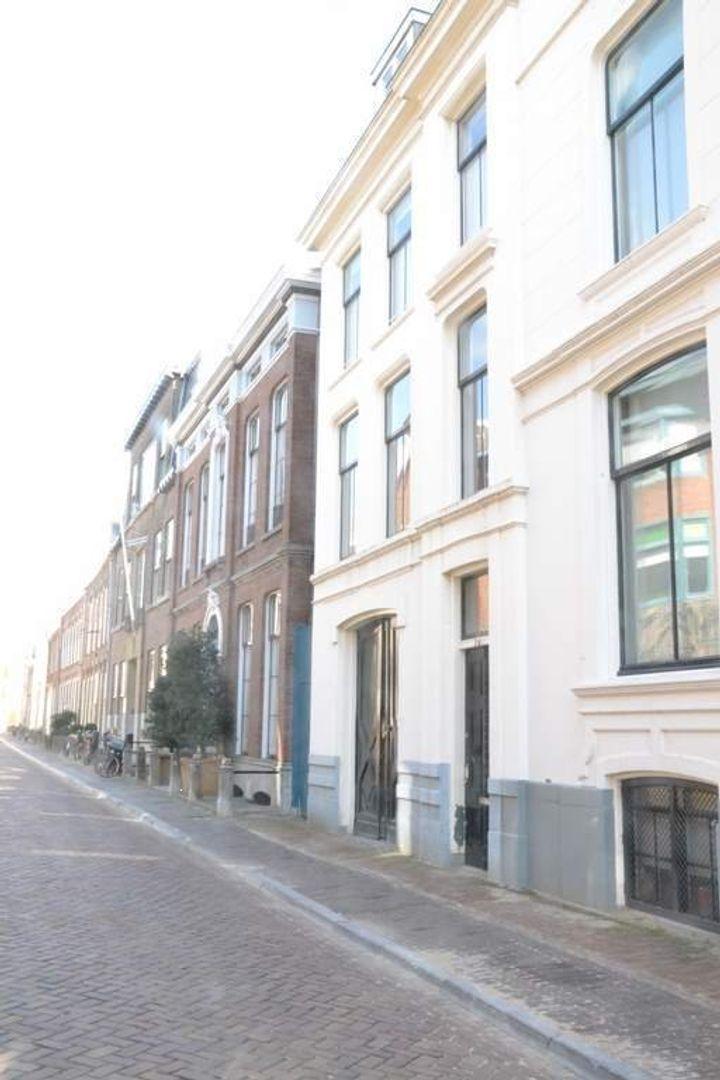 Zuilenstraat, Utrecht foto-0