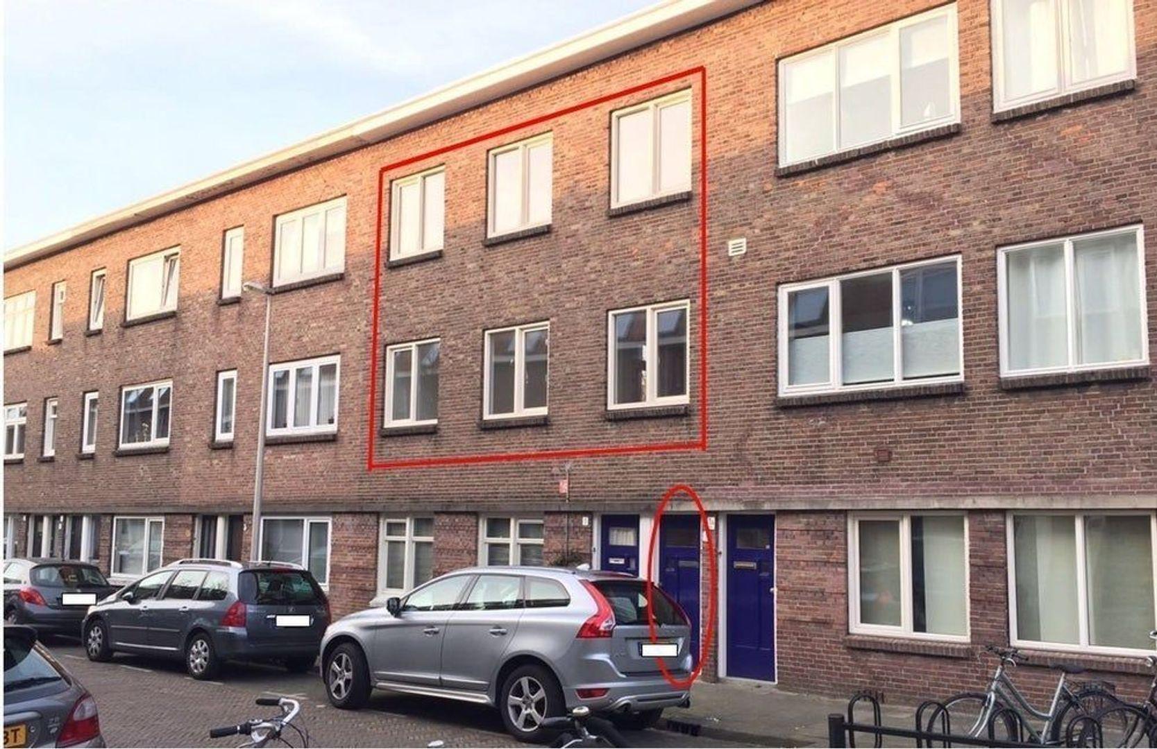 Minahassastraat, Utrecht foto-0