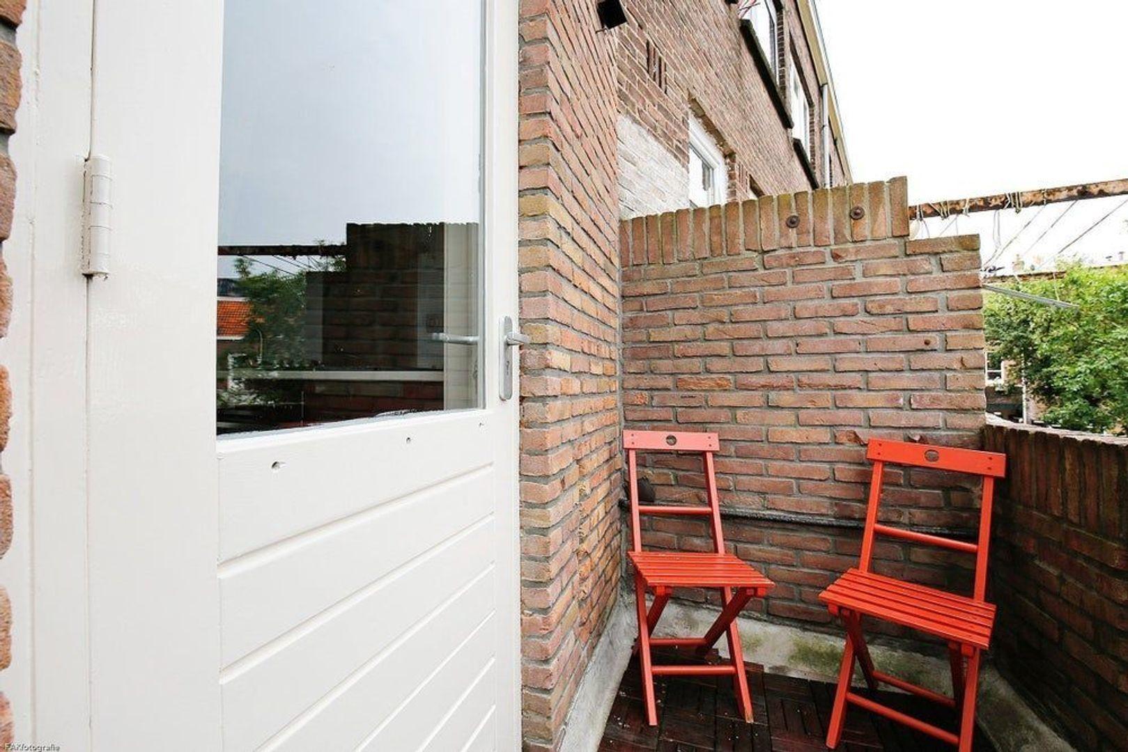 Spinozaweg, Utrecht foto-10