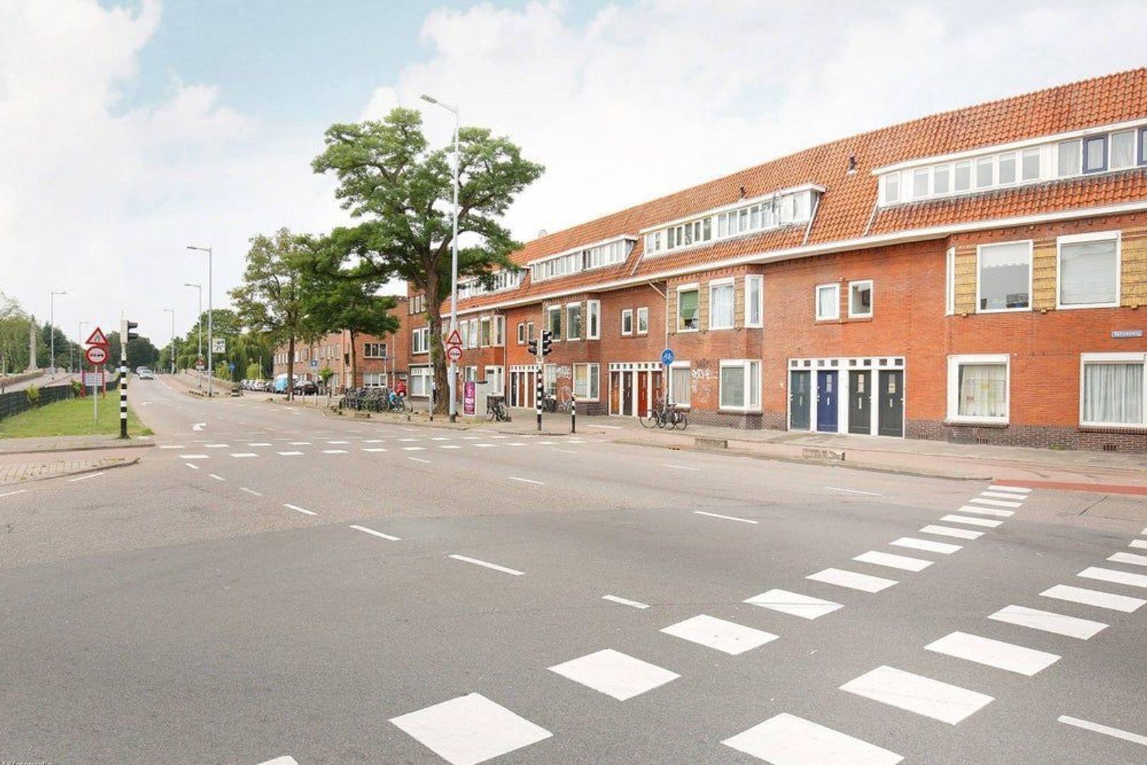 Spinozaweg, Utrecht foto-22
