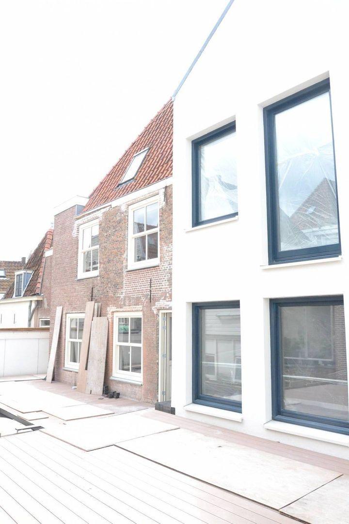 Langebrug, Leiden foto-6