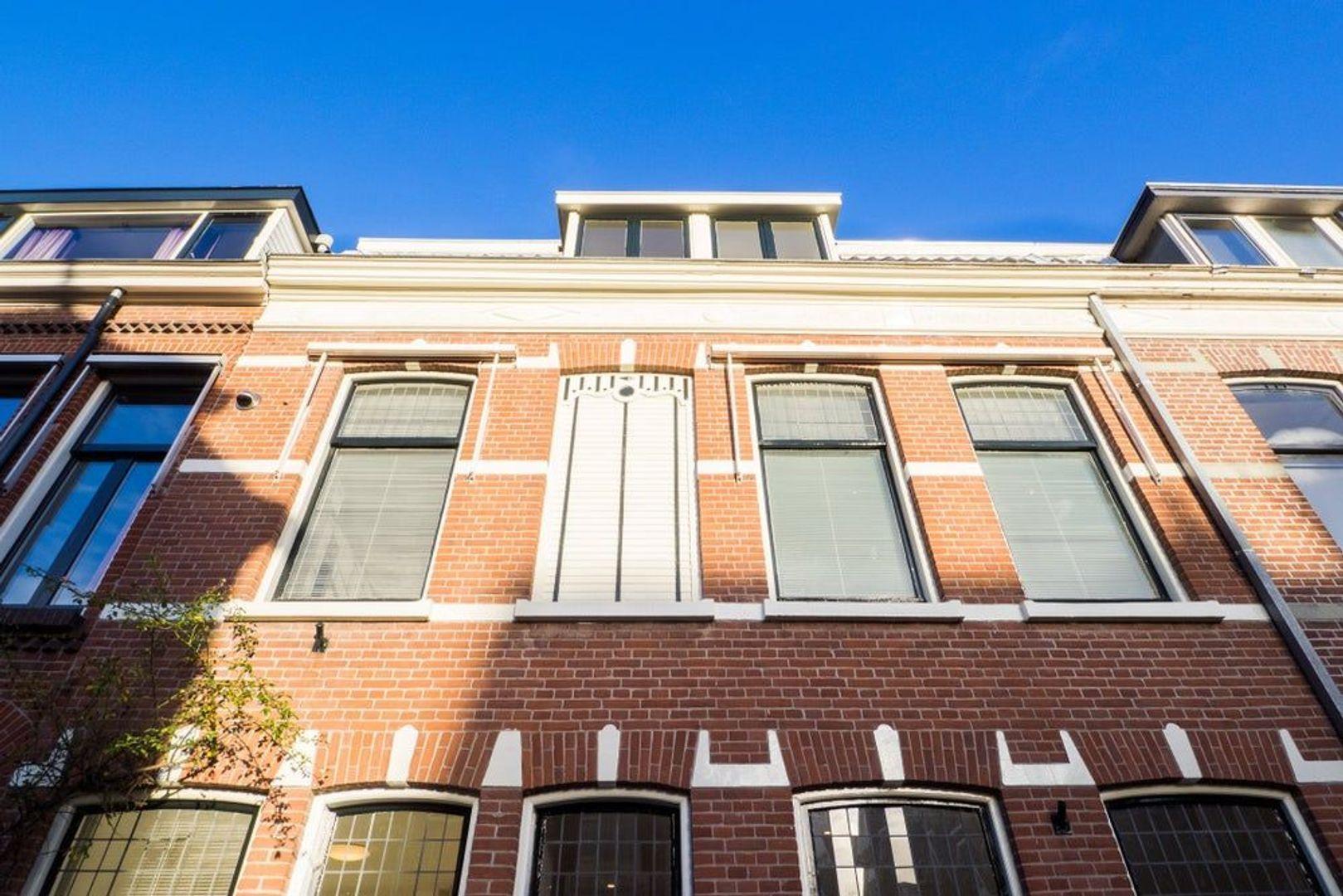 Prinsenstraat, Utrecht foto-37