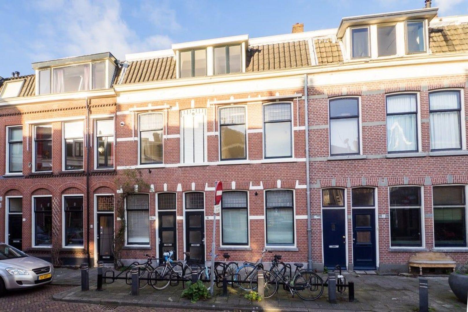Prinsenstraat, Utrecht foto-39