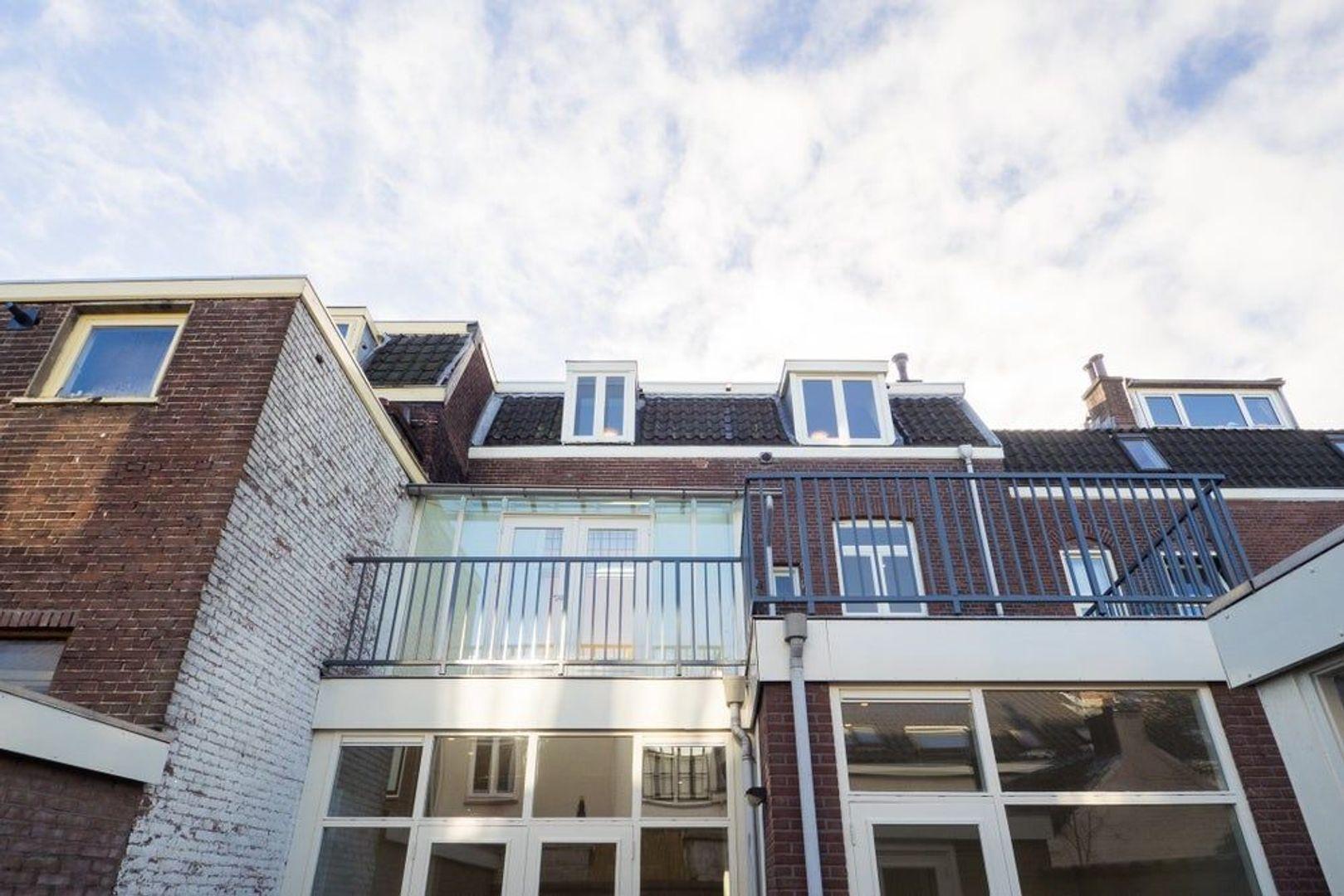 Prinsenstraat, Utrecht foto-38