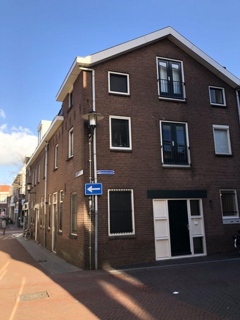 Havenstraat, Woerden foto-0