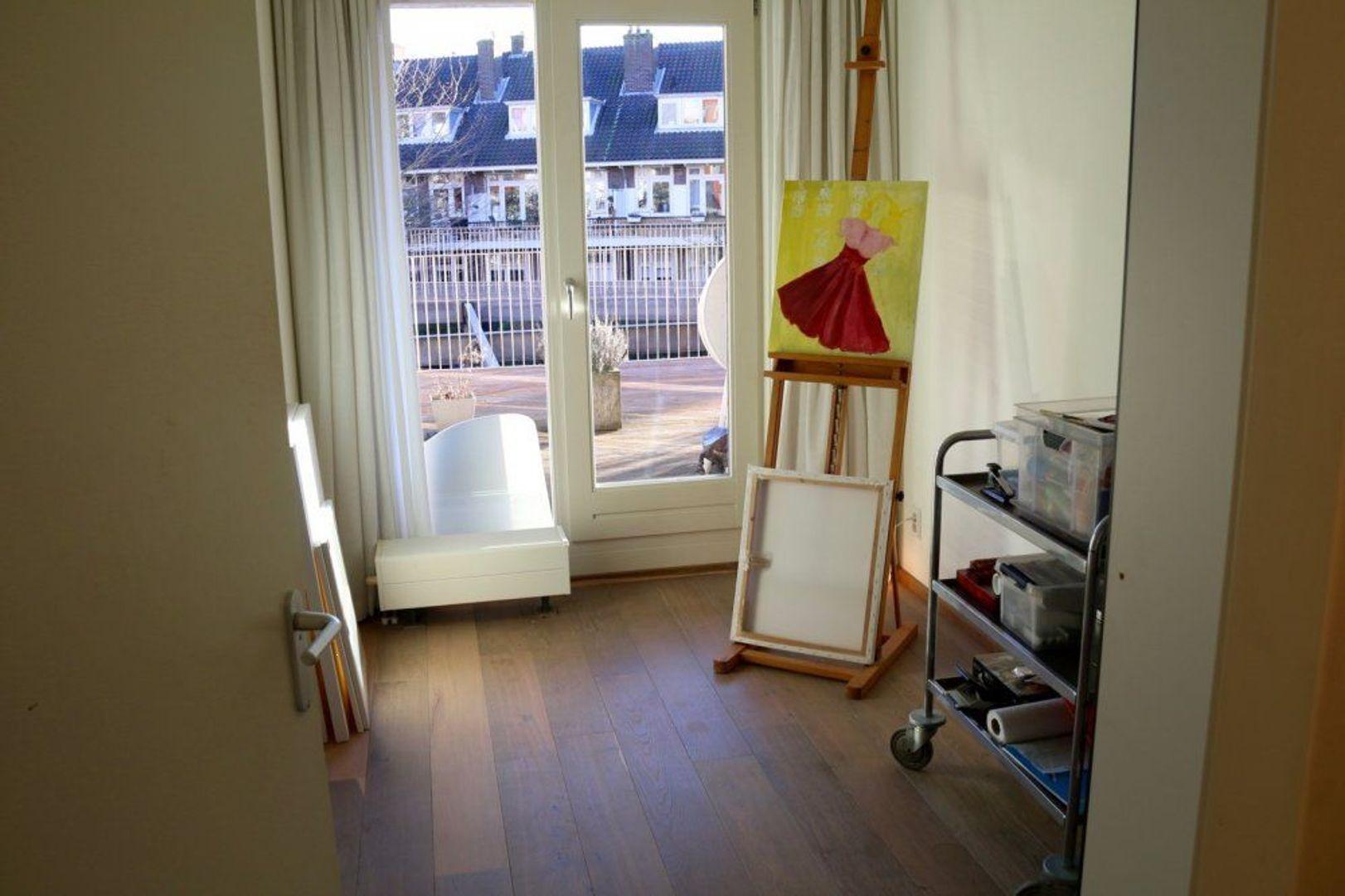 Johan de Meesterstraat, Utrecht foto-12