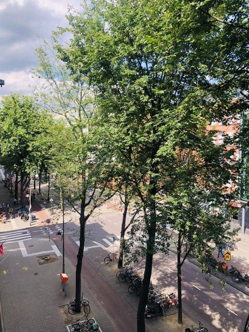 Jodenbreestraat, Amsterdam foto-15