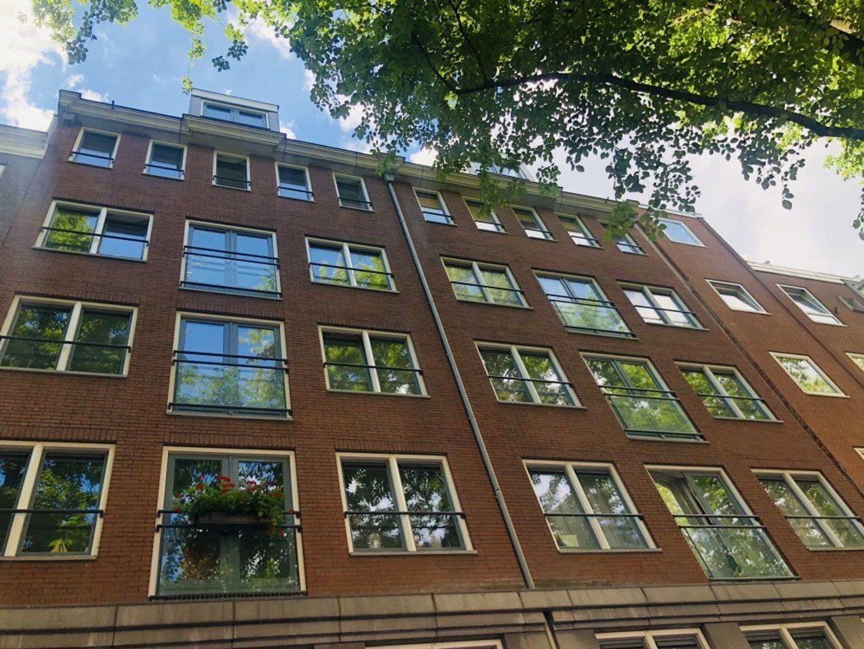 Jodenbreestraat, Amsterdam foto-0