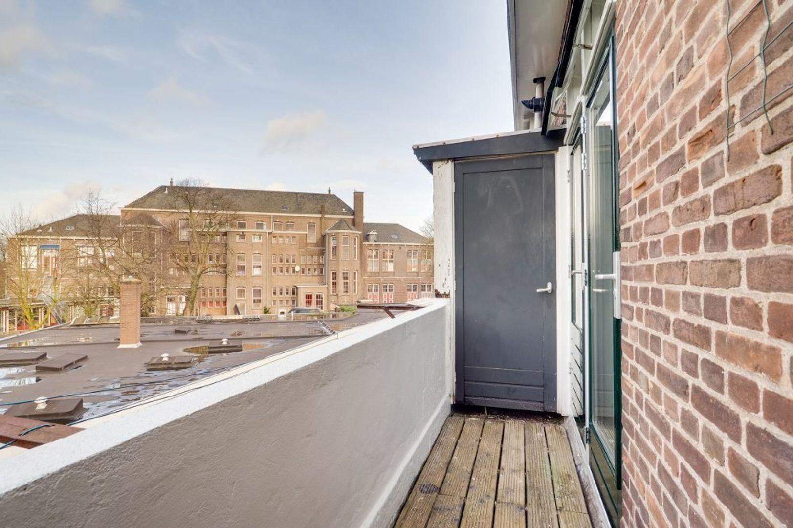 Paramaribostraat, Utrecht foto-21