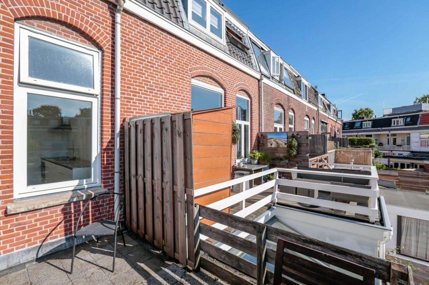 Abel Tasmanstraat, Utrecht foto-12