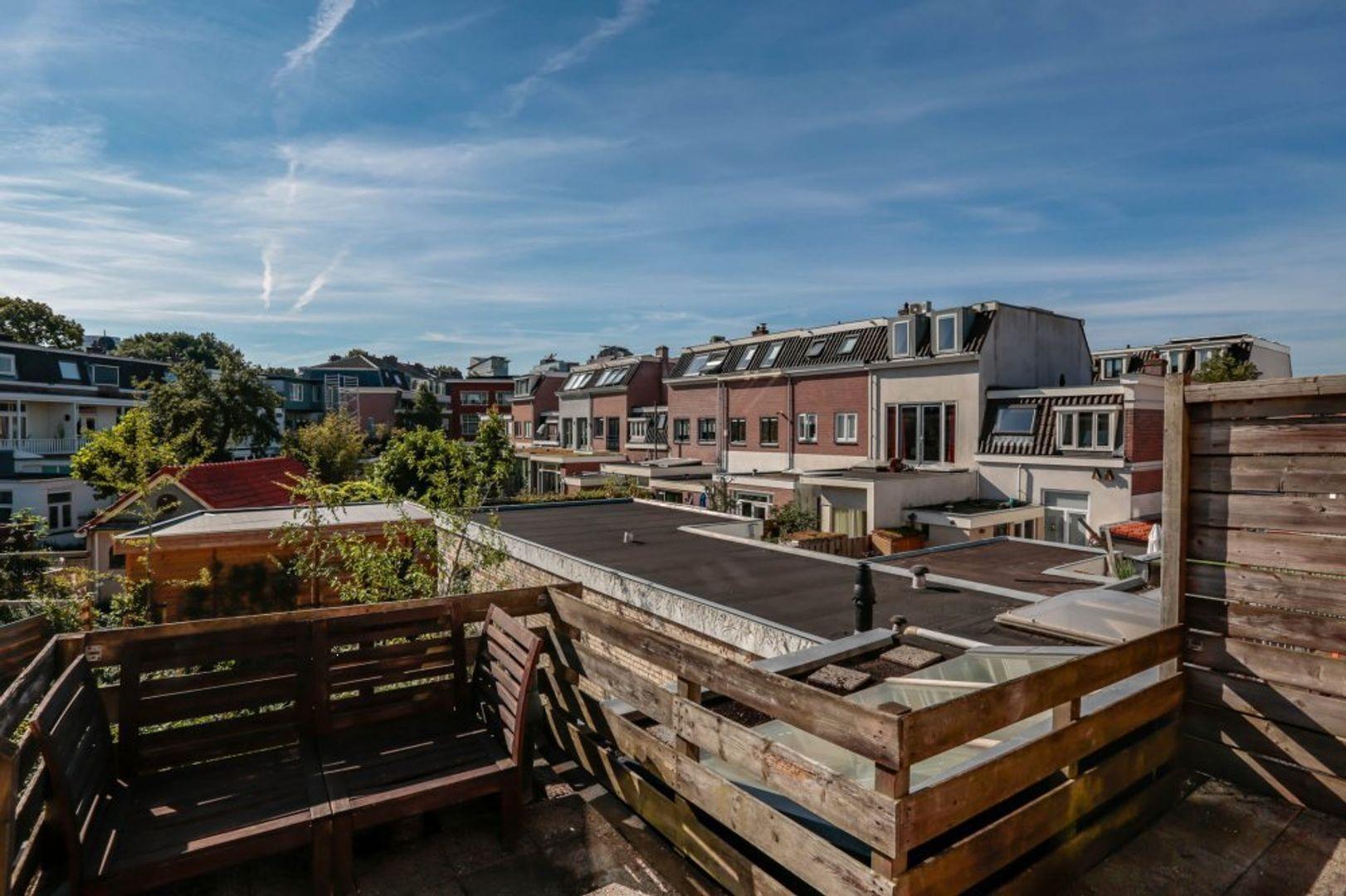 Abel Tasmanstraat, Utrecht foto-14