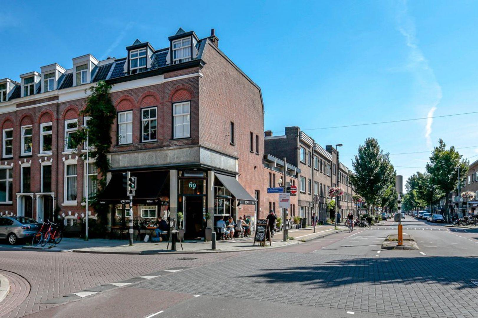Abel Tasmanstraat, Utrecht foto-17