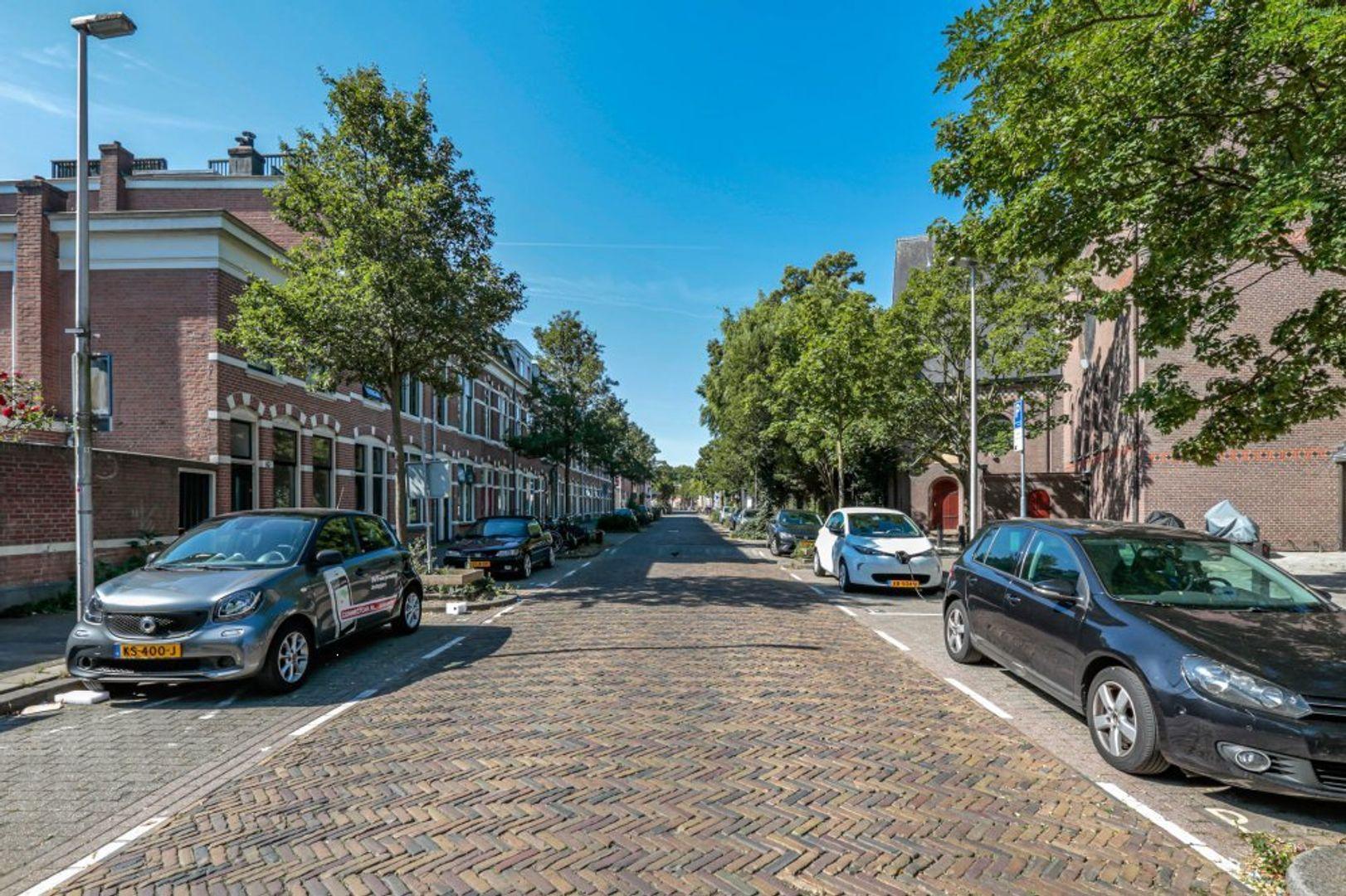 Abel Tasmanstraat, Utrecht foto-16