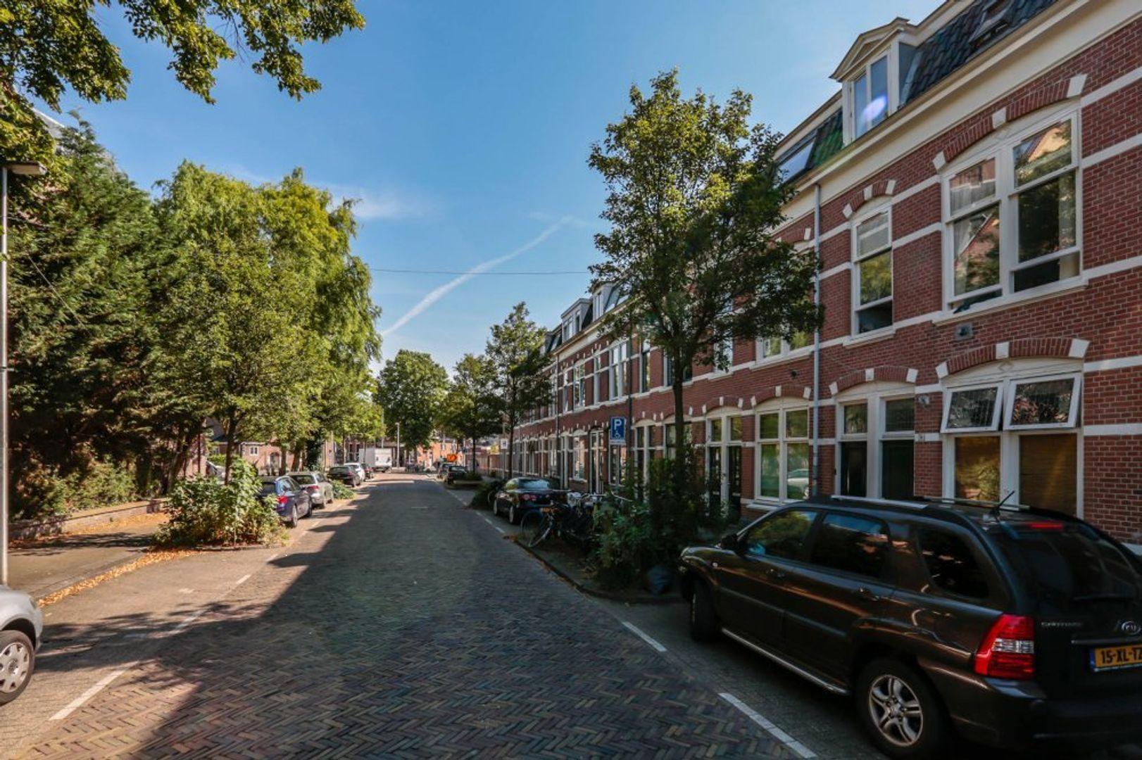 Abel Tasmanstraat, Utrecht foto-19