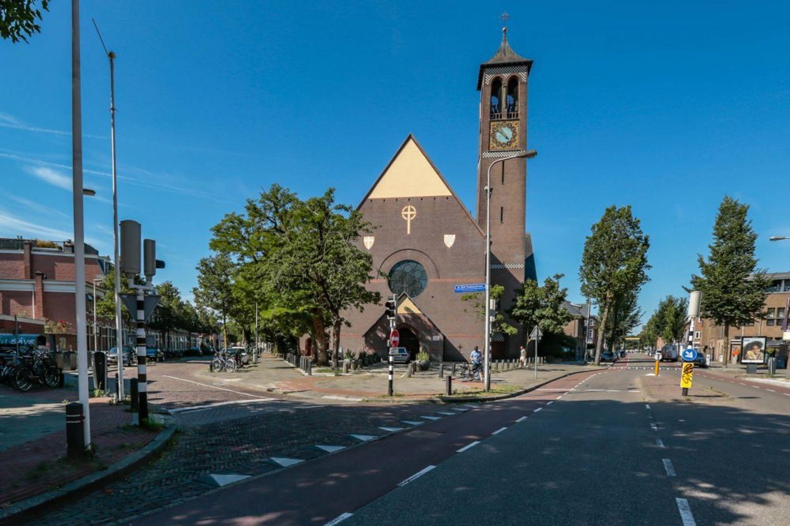 Abel Tasmanstraat, Utrecht foto-18