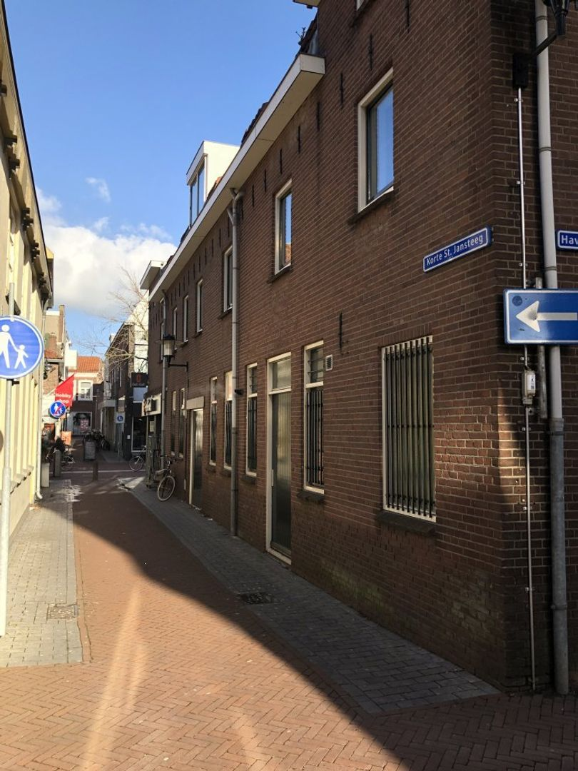 Havenstraat, Woerden foto-17