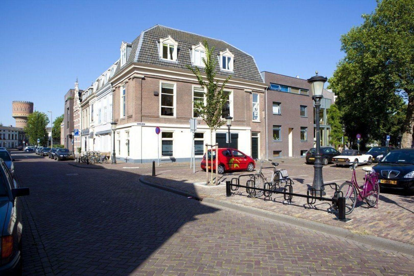 Begijnekade, Utrecht foto-0