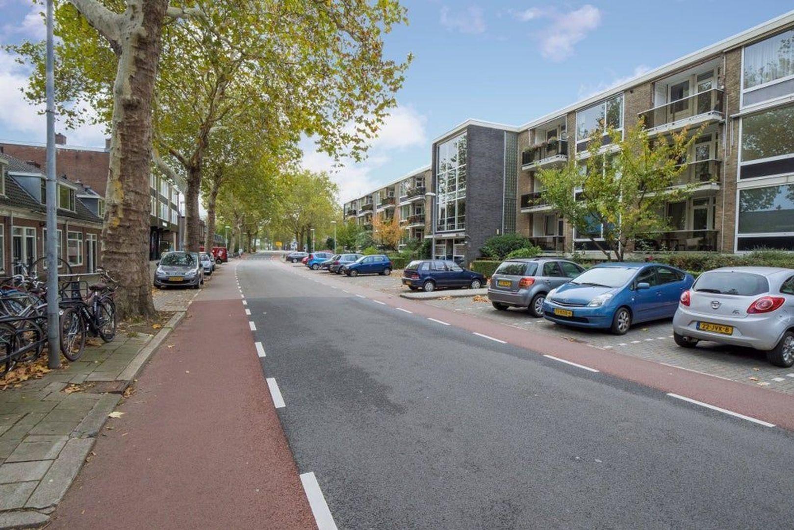Koningsweg, Utrecht foto-20