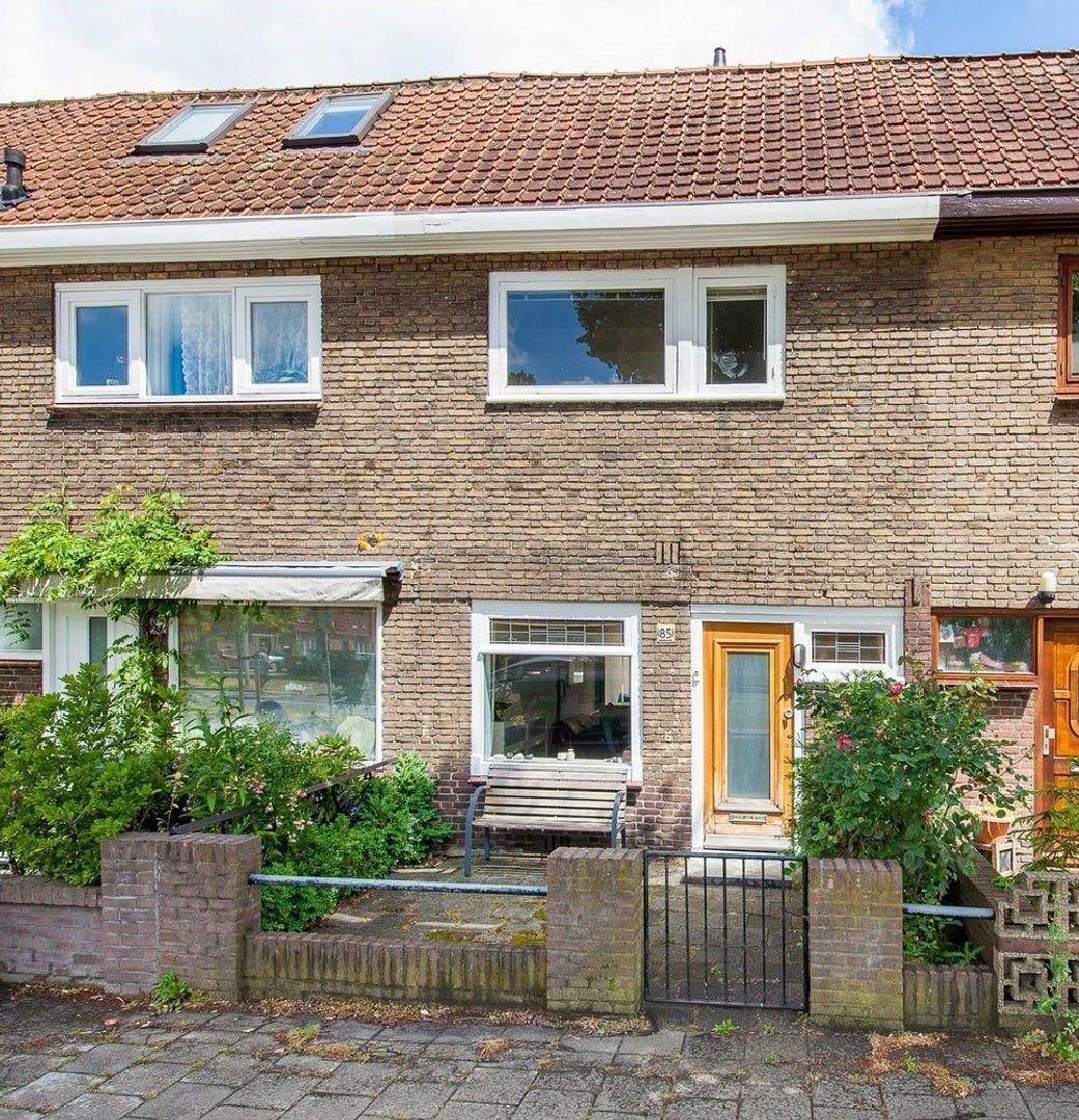 Royaards van den Hamkade, Utrecht foto-0