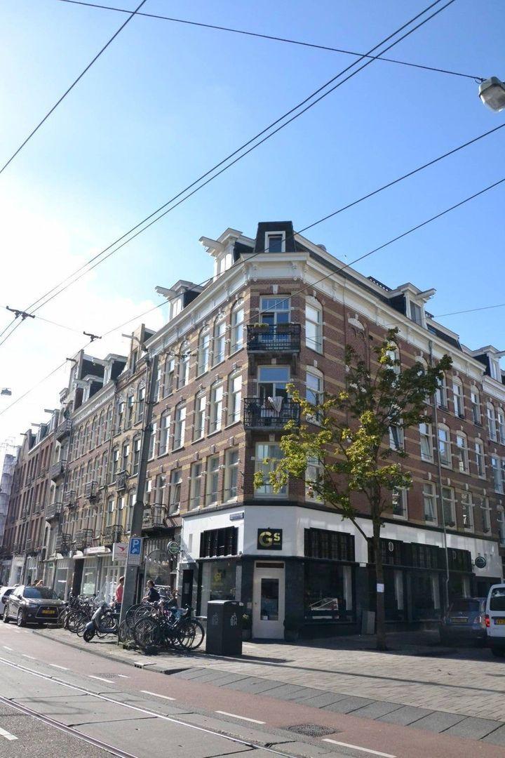 Ferdinand Bolstraat, Amsterdam foto-0