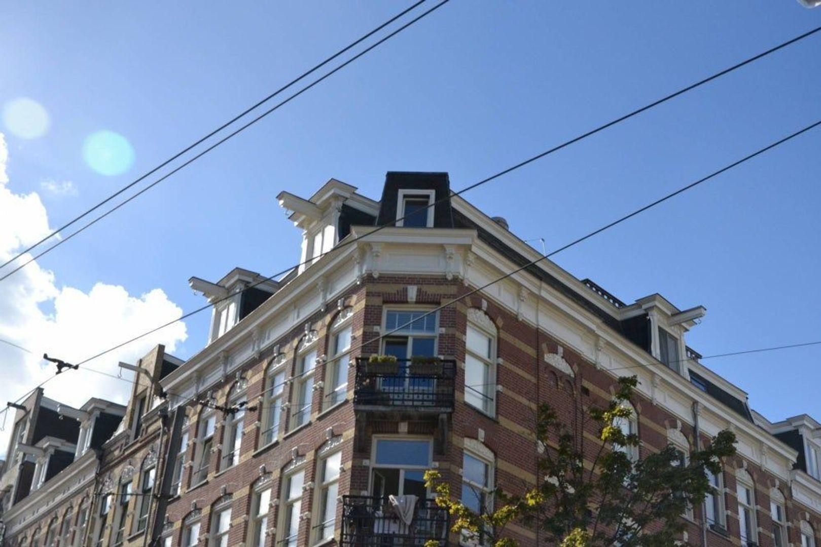 Ferdinand Bolstraat, Amsterdam foto-15