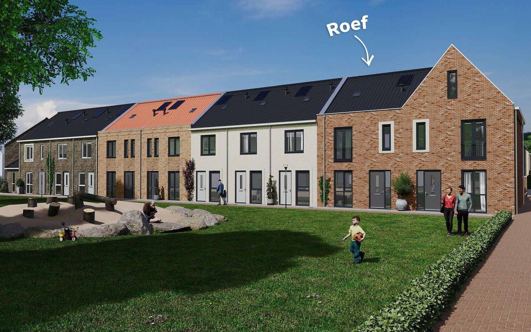Thuishaven, Veenendaal