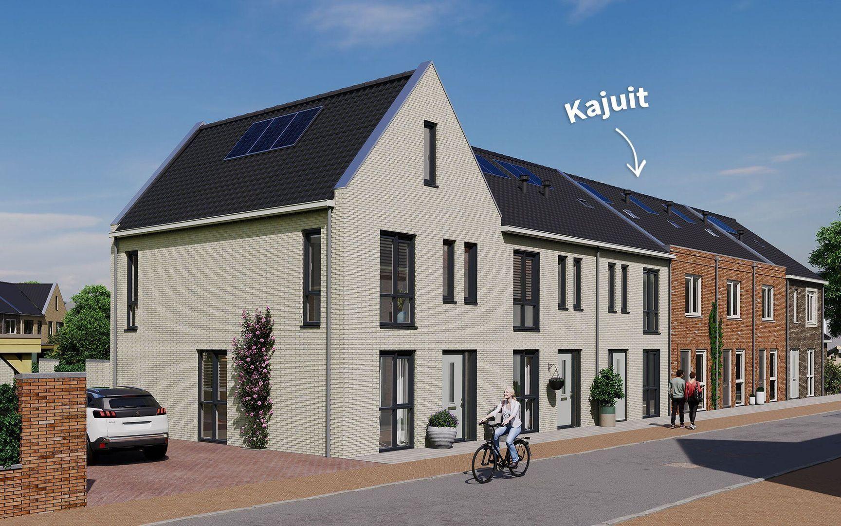 Thuishaven | Starterswoningen, Veenendaal