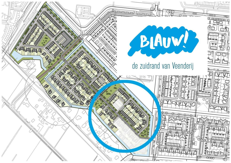 Blauw!, Veenendaal