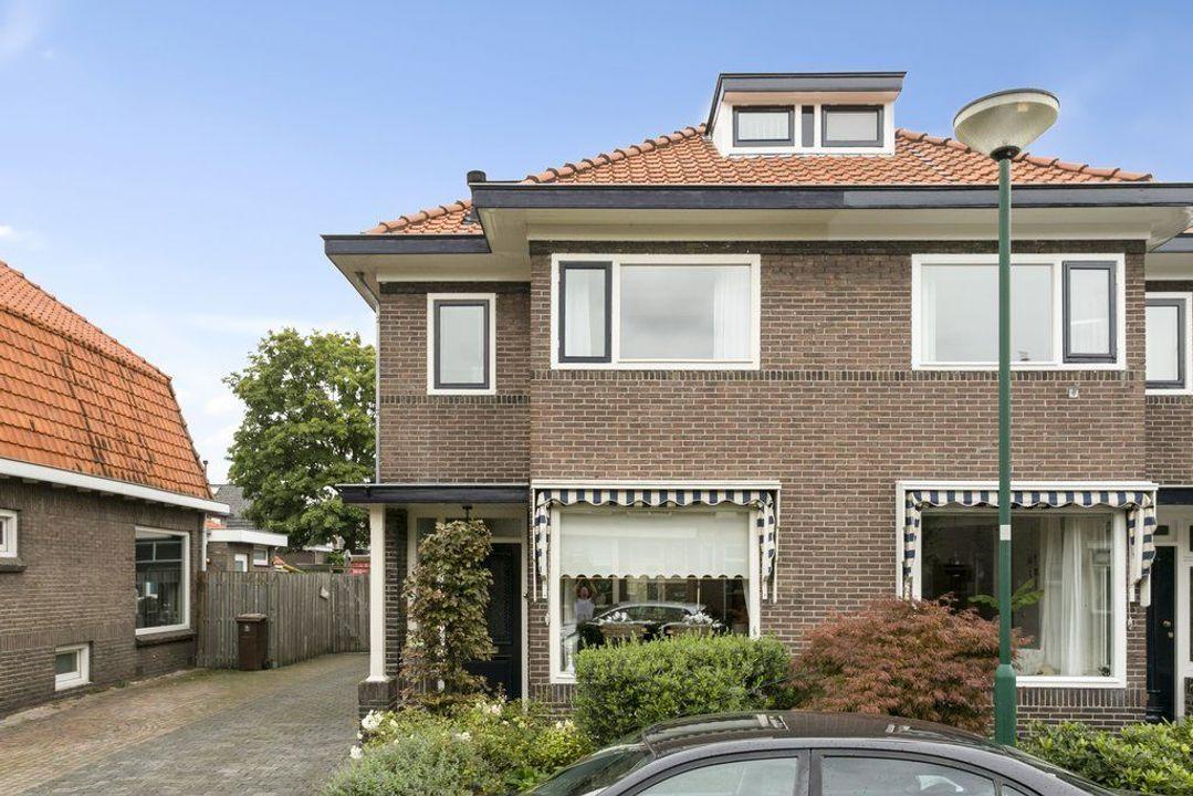 Mulderslaan 55, Veenendaal foto-small
