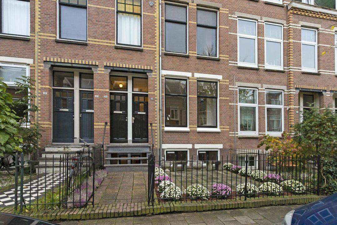 Graaf Lodewijkstraat 24, Arnhem foto-small