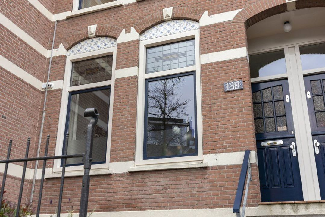 Graaf Lodewijkstraat 136 -138, Arnhem foto-small