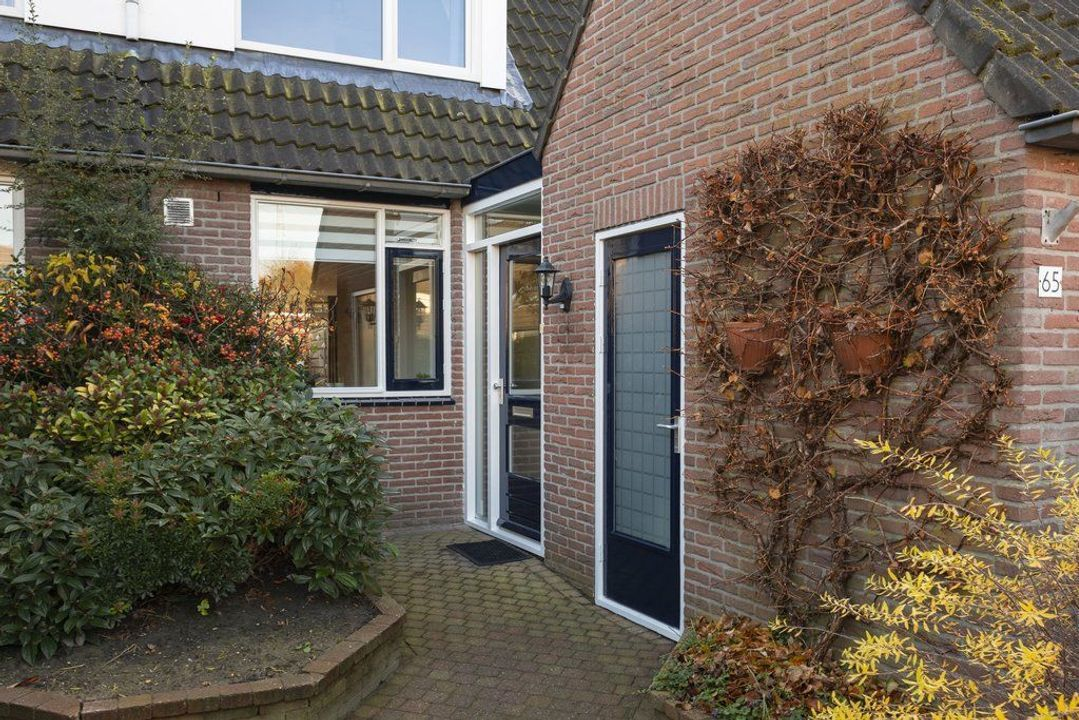 Paulus Potterstraat 65, Ede foto-small
