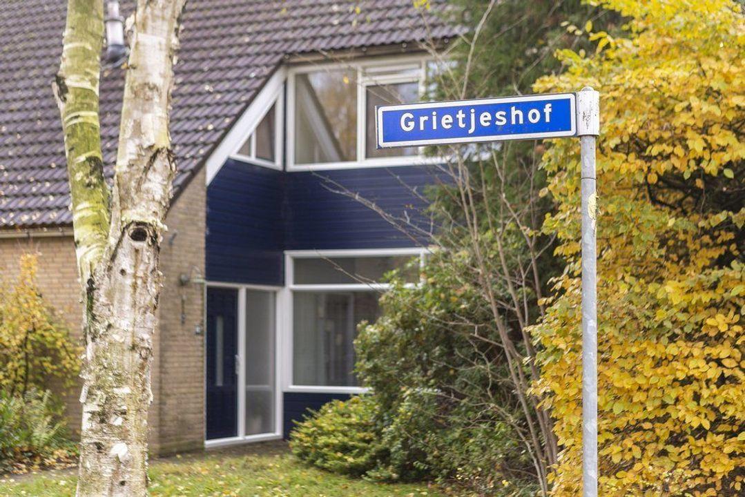 Grietjeshof 93, Bennekom foto-small