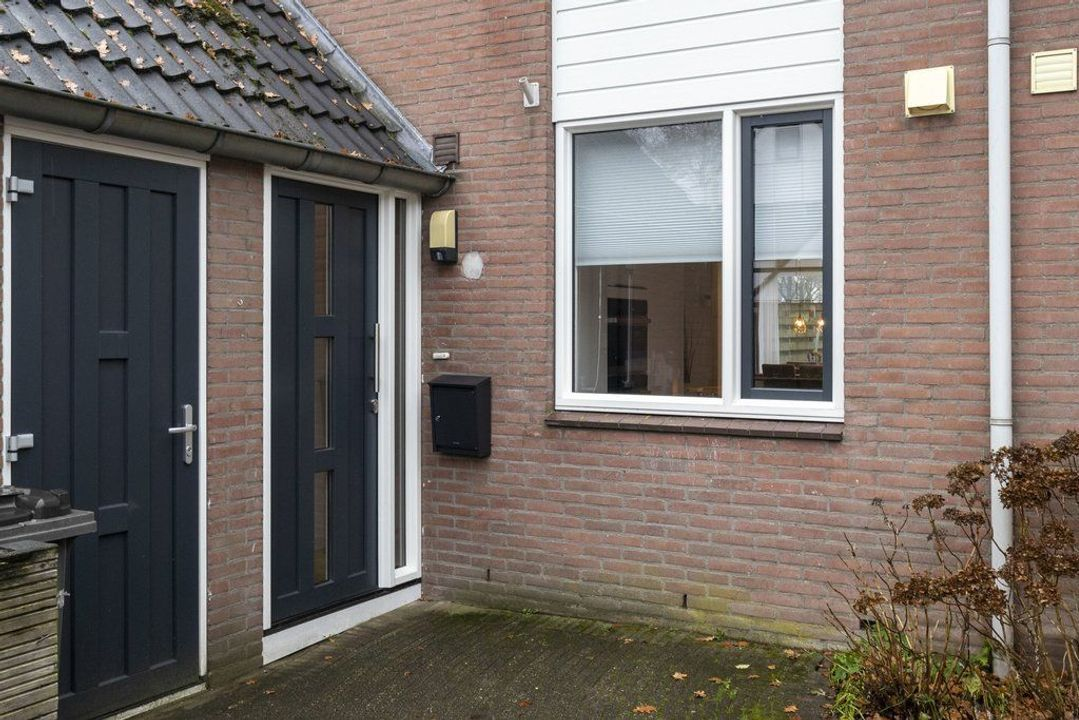 Pienemanstraat 3, Ede foto-small